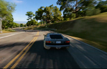 Ubisoft uses AI to teach a car to drive itself in a racing game | VentureBeat
