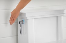 Kohler unveils smart showerhead speaker and touchless faucets and toilets | VentureBeat