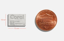 Google unveils Coral Dev Board Mini and Coral Accelerator Module