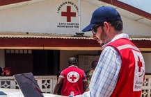 Intel uses AI and satellite imagery to help the Red Cross map vulnerable locales