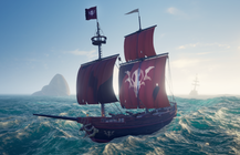 Sea of Thieves has attracted over 10 million players