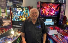 How Stern Pinball and Stranger Things are thriving on nostalgia