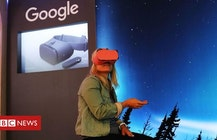 What went wrong with virtual reality?   BBC News