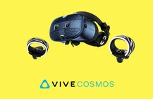 Editorial: For A Shot At Survival HTC Vive May Have To Leave Consumers Behind   UploadVR