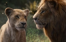 The Lion King's VFX Supervisor Believes Virtual Reality Will Become A Normal Part Of Filmmaking | Cinema Blend