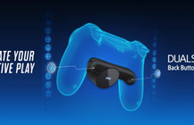 DualShock 4 Back Button Attachment review -- Comfortable and capable