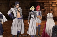 Fire Emblem: Three Houses' next DLC tells the story of a fourth house