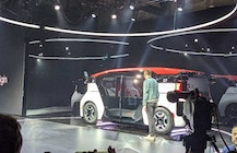 GM's Cruise rolls out Origin, an autonomous electric vehicle with no steering wheel | VentureBeat