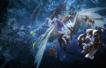 Does It Hold Up? The State of Monster Hunter World: Iceborne Now That It's on PC | USgamer