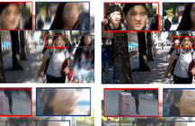 Researchers use AI to deblur human faces in photos | VentureBeat