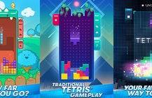 A new version of Tetris is on Android and iOS as a free download