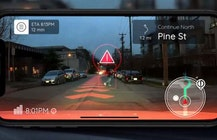 Phiar launches AI-powered AR navigation app in invite-only iPhone beta | VentureBeat