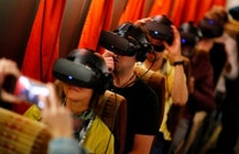 How VR helps kids with autism make sense of real world | Reuters