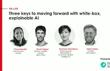 3 keys to moving toward white-box, explainable AI