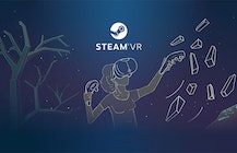 Analysis: Monthly-connected VR Headsets on Steam Reach Record High of 1.3 Million