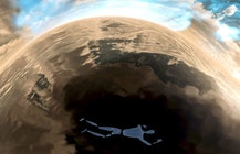 This Underwater VR Tricks You Into Thinking You're Flying