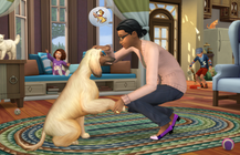 The Sims 4 has reached 20 million players | VentureBeat