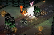 'Hades' made me a believer in early access games | Engadget