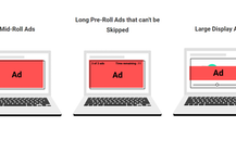 Chrome's ad blocker will expand to video on August 5