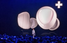 Samsung debuts Galaxy Buds+ with 2-way speakers and longer battery life
