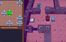 The 8 Best Entries From Global Game Jam 2020: These Indies Want to Repair Our World | USgamer