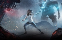 More Than 100 VR Games Have Exceeded $1 Million in Revenue | Road to VR