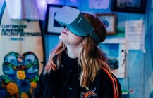 How virtual reality is changing the live music experience | CNN
