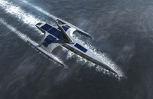 AI, AI, Captain! How the Mayflower Autonomous Ship will cross the Atlantic