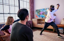 You Can Now Cast Oculus Quest to Xbox One with AirServer | Road to VR