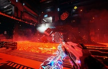 Amber acquires Scorpius Games and its PositronX shooter game