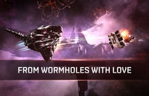 11 Years Later, EVE Online's Wormholes Are Still Mysterious And Deadly | Kotaku