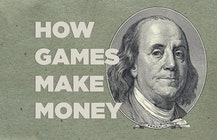 Greg Miller On Building A Business By Talking About Games | How Games Make Money