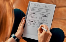 Remarkable announces new e-paper tablet, starting at $399
