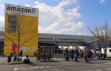 Amazon will limit 'non-essential' orders in France and Italy under coronavirus strain
