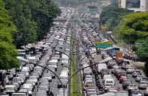 The COVID-19 crisis could show us how to cure our congested cities