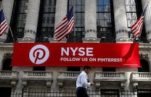 Pinterest launches Today tab with curated topics, fights coronavirus misinformation with AI
