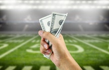 XFL uses new technology to bring the betting closer to sports | VentureBeat