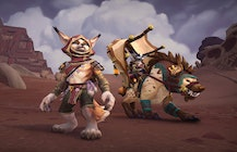 World of Warcraft gives players a 100% experience bonus through April 20