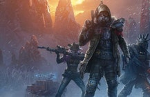 Life Sucks, But At Least It's Better Than Wasteland 3's Reality | USgamer