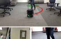 Google's AI helps robots navigate around humans in offices