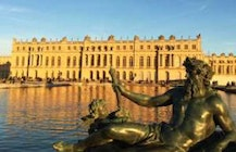 The Palace of Versailles is open for virtual reality visits | MSN