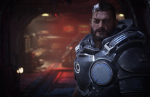 Gears Tactics keeps players engaged by amping up its Gears-ness