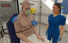 17,000 doctors and nurses training for COVID-19 pandemic using VR technology | TechRepublic