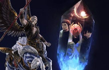 Final Fantasy 14's Naoki Yoshida Would Love to Collaborate With Blizzard Entertainment | USgamer