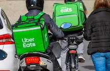 Online meal delivery market suffers due to coronavirus crisis