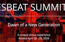 GamesBeat Summit Digital storytelling speakers: Adam Foshko, Derek Kolstad, and Mark Long
