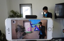 Smartphone industry headed for virtual reality check as Japan gets 5G   The Japan Times