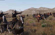 Mount & Blade 2: Bannerlord Has More Depth Than You See in Most Early Access Games   USgamer