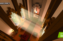 Minecraft with RTX is out, and it's worth seeing for yourself