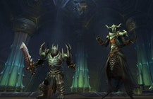Why World of WarCraft's Roguelike Torghast Dungeon is Just What the Venerable MMO Needs   USgamer
